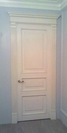 межкомнатные звукоизоляционные двери 2
