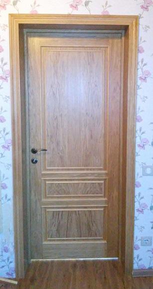 межкомнатные звукоизоляционные шумопоглощающие двери
